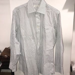 Barney's Shirt